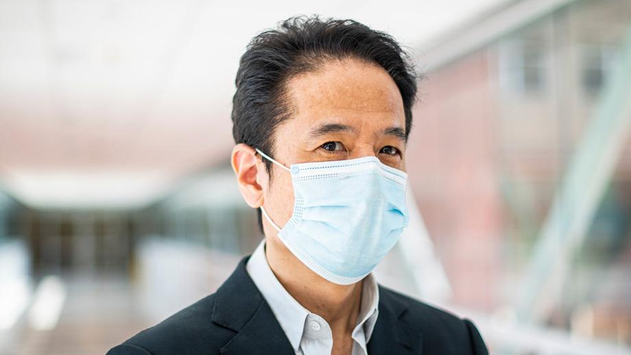 Tomoaki Kato, MD