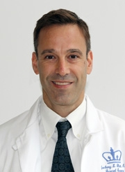 Zachary L. Gleit, MD